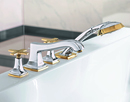 Metropol Classic for the bath tub