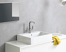 Hansgrohe Metris bathroom