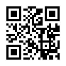 code QR pour application catalogue Hansgrohe pour iPad