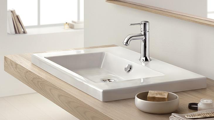 talis classic waschbecken wannenarmatur hansgrohe de. Black Bedroom Furniture Sets. Home Design Ideas