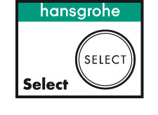 Pictogram Select knop