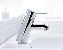 Focus S basin mixer