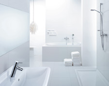 Hansgrohe Talis S² bathroom