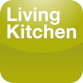 Logo du salon LivingKitchen.