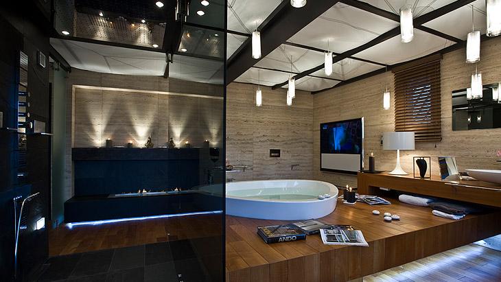 Axor bathroom mixers | Hansgrohe INT