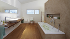 Hansgrohe wellness bathroom
