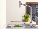 M71 kitchen mixer