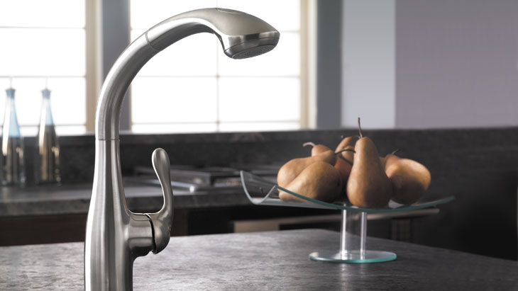 Allegro E kitchen faucet | Hansgrohe US