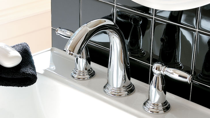 The Hansgrohe Swing C Collection A Modern Clic Us Bathroom Faucets Brushed Nickel Within Ideas