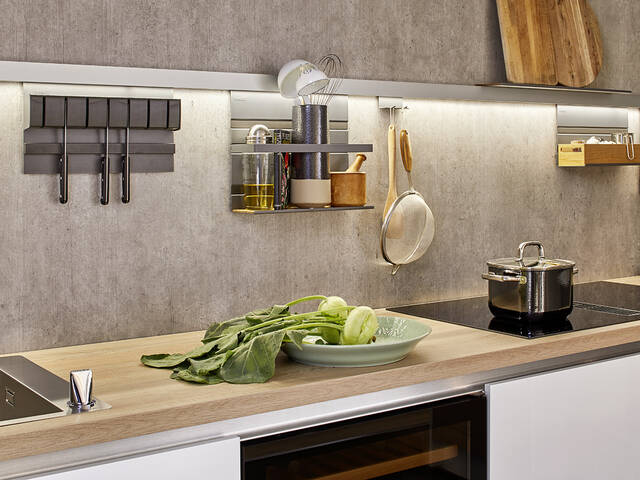 Design Your Dream Kitchen Discover Your Kitchen Style Hansgrohe Int