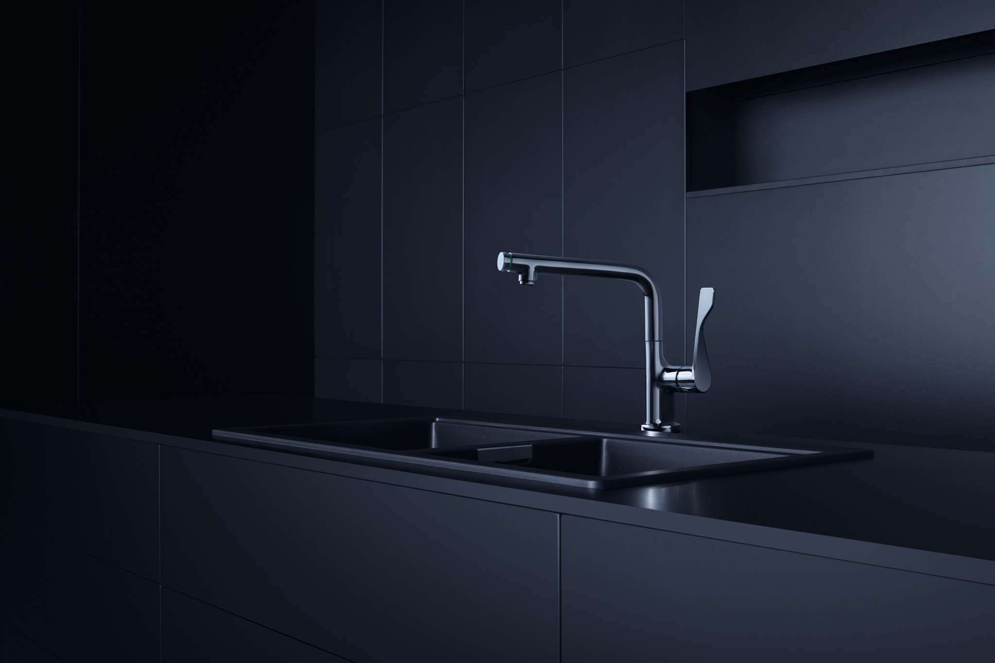 Axor Designer Faucets For Luxury Kitchens Axor Int
