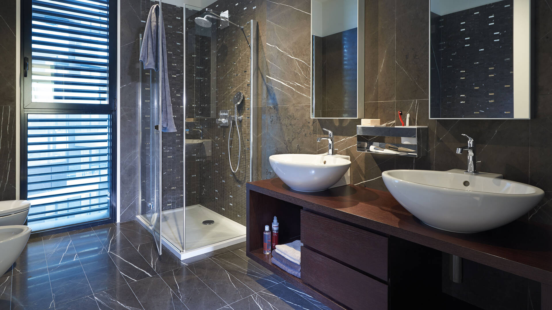 Bathroom Design In Small Space Axor Int