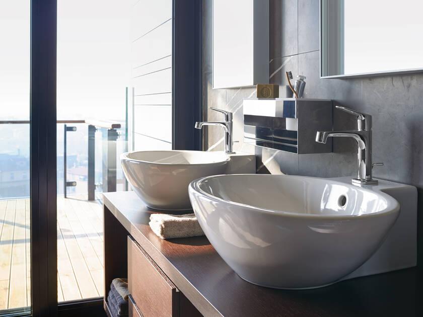 Bathroom Design In Small E Axor Us