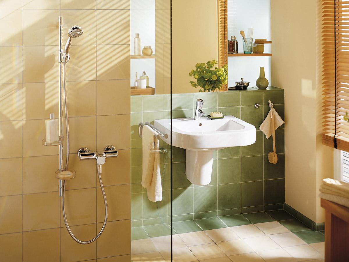 Badkamer Renoveren Tips : Badkamer renoveren voor een modernere badkamer hansgrohe nl
