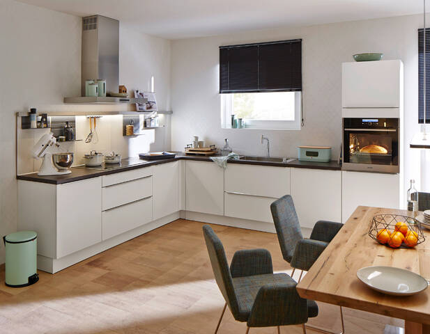 Design Your Dream Kitchen Discover