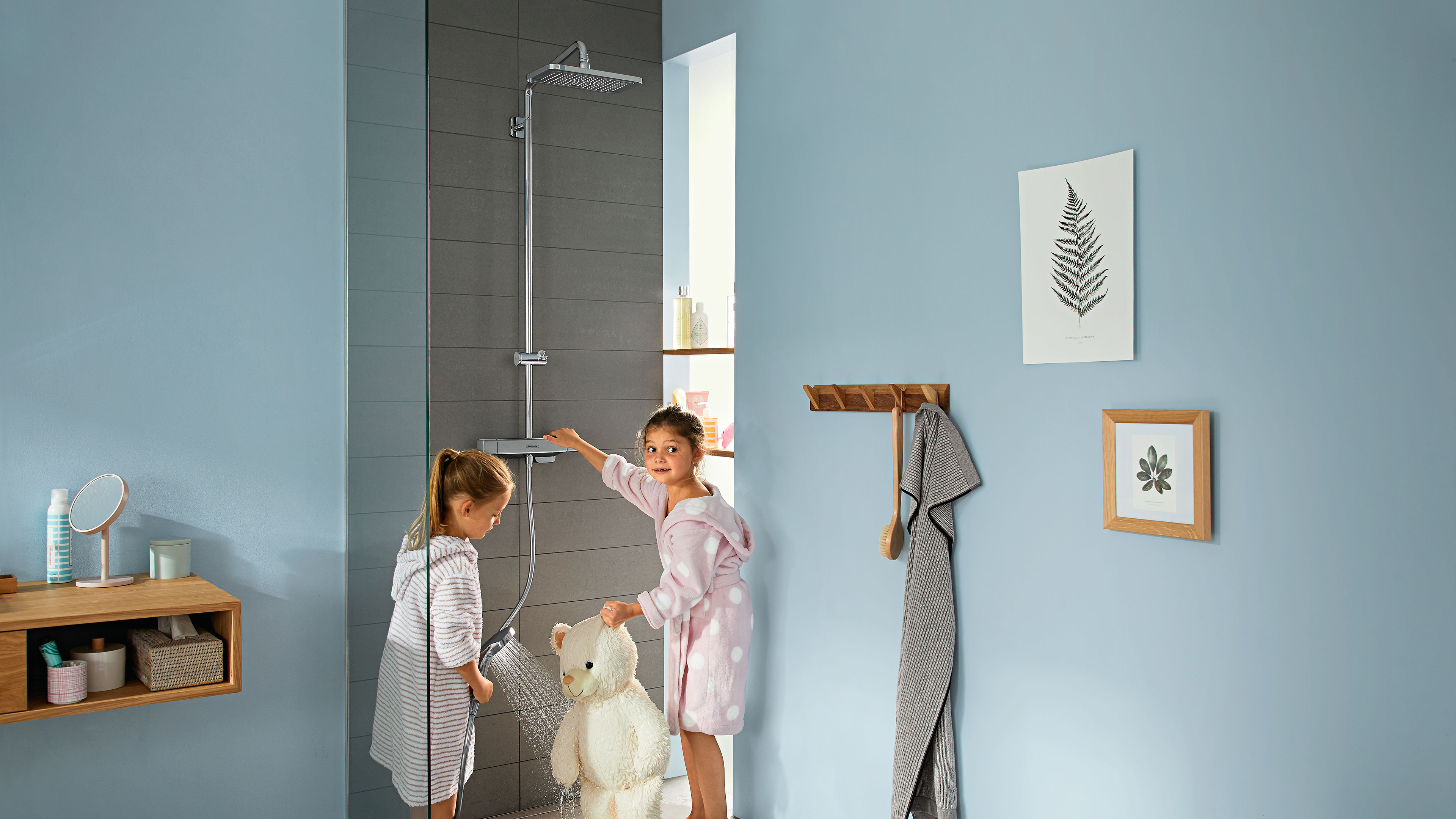 Taps Showers Mixers Shower Heads Kitchen Taps Hansgrohe Uk