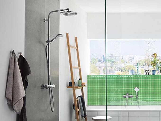 Badkamerideeën tips voor de badkamerinrichting en stijlvinder