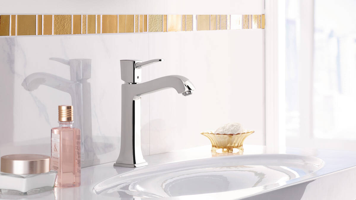 Designing A Traditional Bathroom Classic Style Hansgrohe Usa