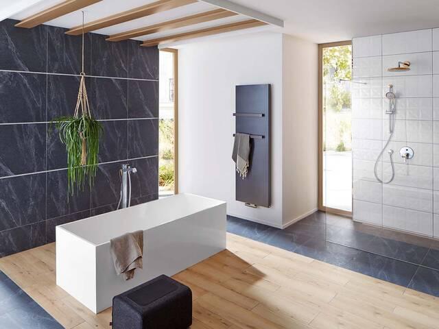 汉斯格雅设计风格为您打造梦想浴室。