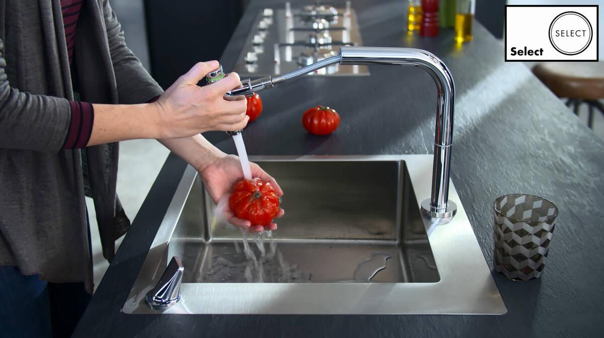 新的控制理念给厨房工作带来了革新。