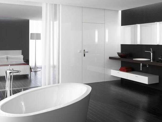 Badezimmer Ideen, Tipps zur Badgestaltung & Stilfinder ...