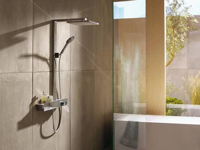 A hansgrohe szemináriumai fürdőszoba tervezés témakörében.