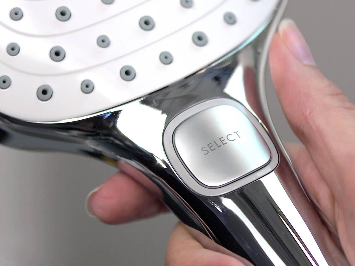 养生浴室应适合未来需要。