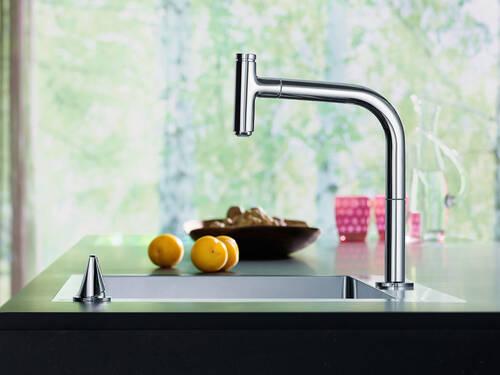 提高现代厨房使用舒适度。