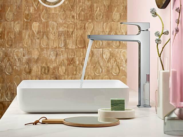 Trouvez plus vite le robinet sparepart de hansgrohe.