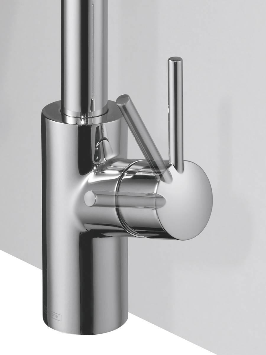 Extrem Ratgeber: Küchenspüle und Armatur einfach montieren | hansgrohe DE CJ85