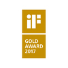 iF Gold Award, ©iF Design Award.
