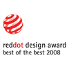 reddot design award best of the best