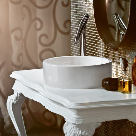 Inspiring: the organic minimalist bathroom | Hansgrohe US