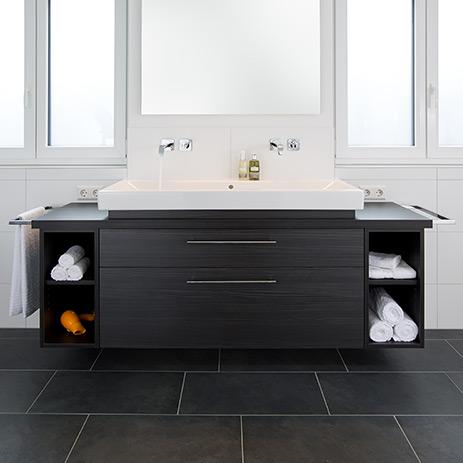Wash Basin With Axor Citterio E. ...
