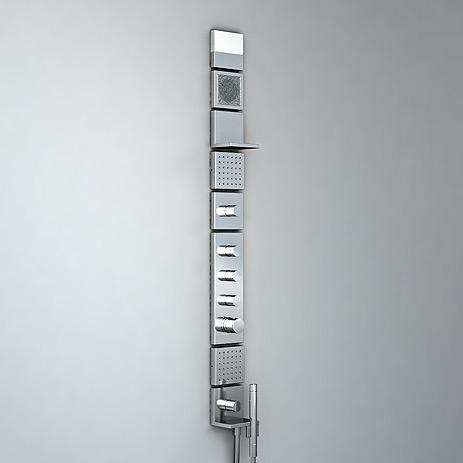 Axor installation technology, iBox Universal | Hansgrohe US
