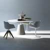 Massaud, Rock Table by MDF Italia.