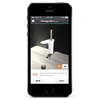 5th step of the Hansgrohe@home app