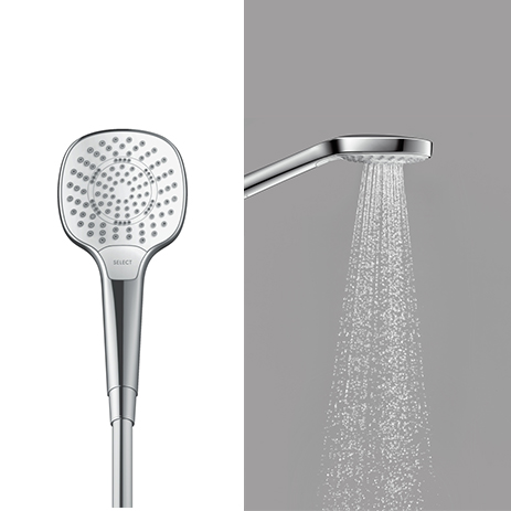 Croma makes the switch. | Hansgrohe INT