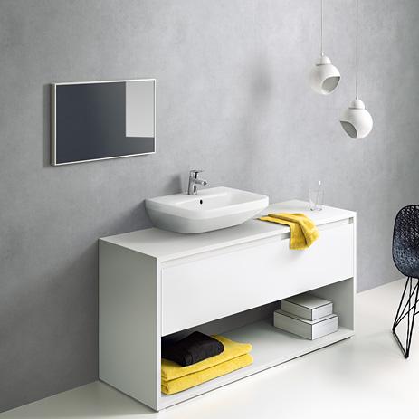 Trendig Bathroom mixers, mixer taps, taps | Hansgrohe INT HE44