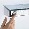 ShowerTablet Select de Hansgrohe.