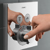 ShowerSelect, convenient temperature controller