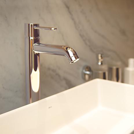 Axor Citterio M, Hansgrohe ShowerSelect, Sunseeker | Hansgrohe US