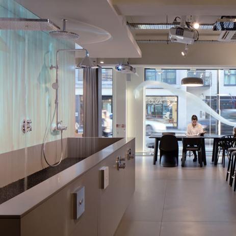 The Water Studio, UK | Hansgrohe UK