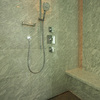 Shower with Hansgrohe PuraVida.