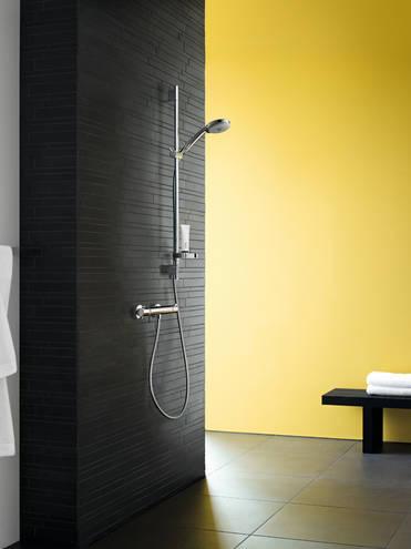 Hansgrohe Hand Showers Croma 100 4