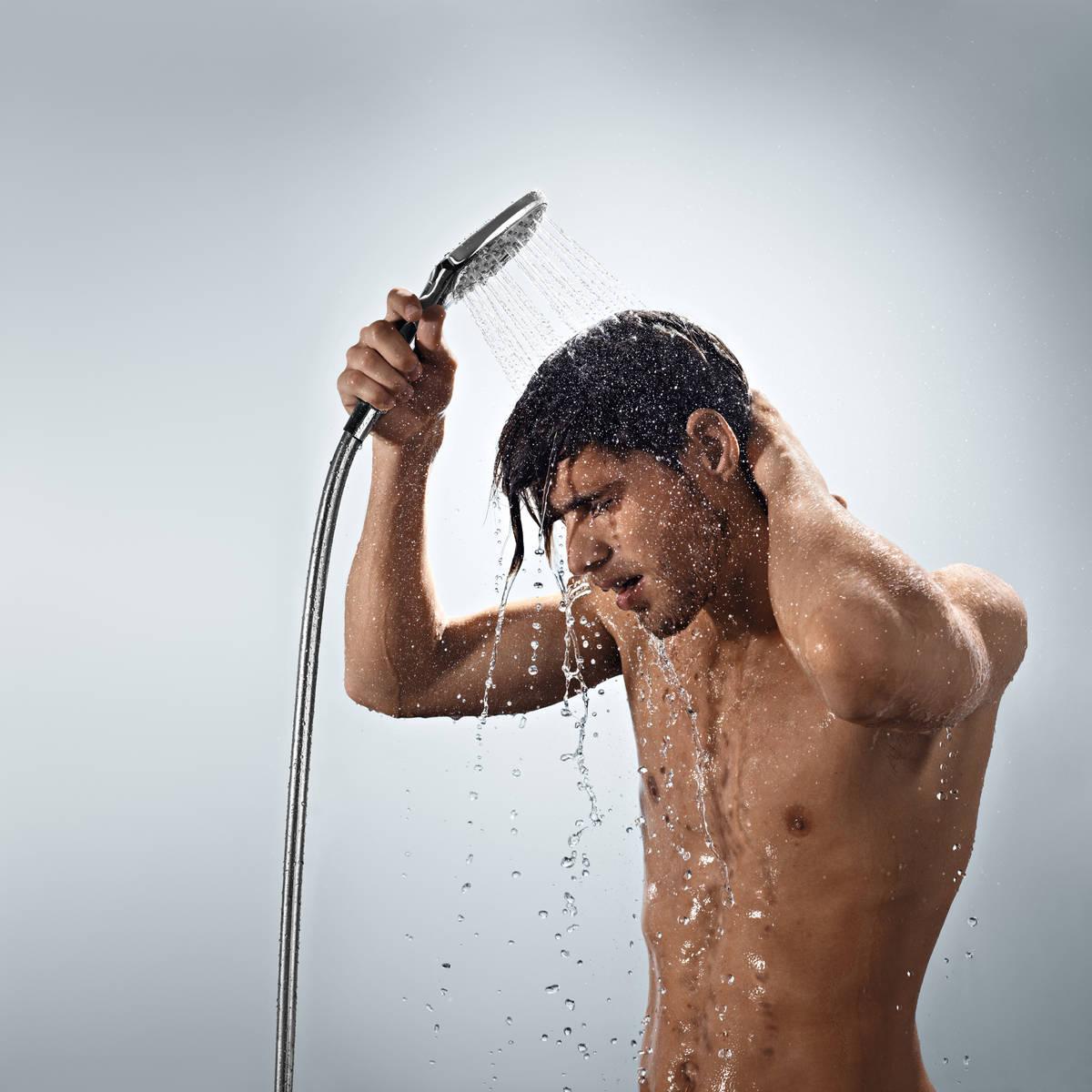 Картинки душ с мужчиной