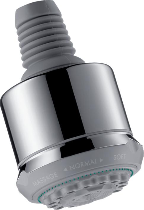 Hansgrohe Int Clubmaster 3 Spray Modes Item No 28496000