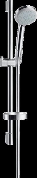 花洒套件 变速节水型9L带升降杆65cm和皂碟