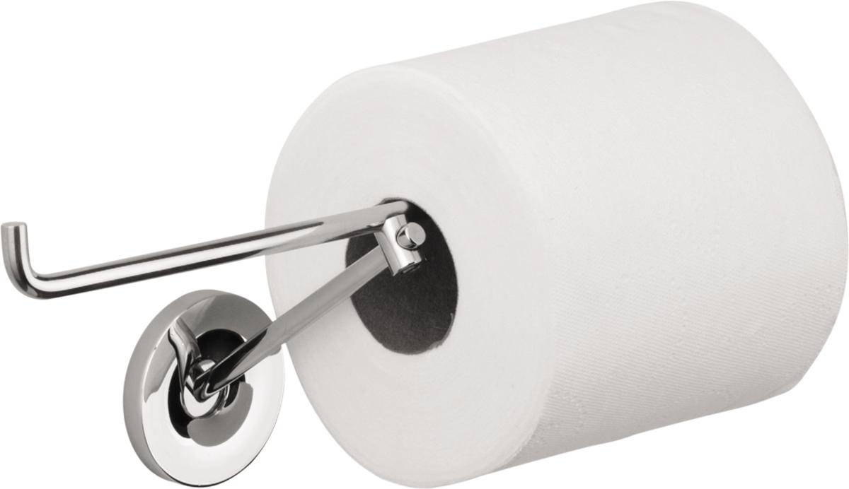 Axor Accessories Axor Starck Toilet Paper Holder Art No 40836000 Axor Us