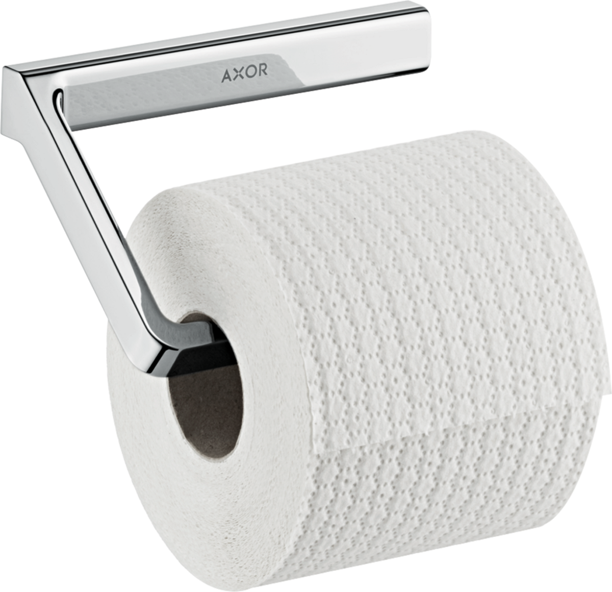 Axor Accessories Axor Universal Accessories Toilet Paper Holder Without Cover Art No 42846000 Axor Us